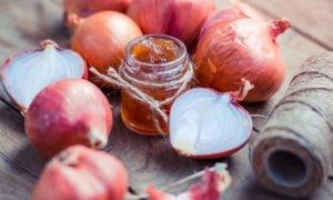 Луковая шелуха: эффективные рецепты при простатите
