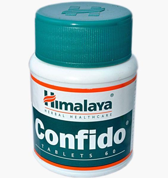 Препарат Confido Himalaya
