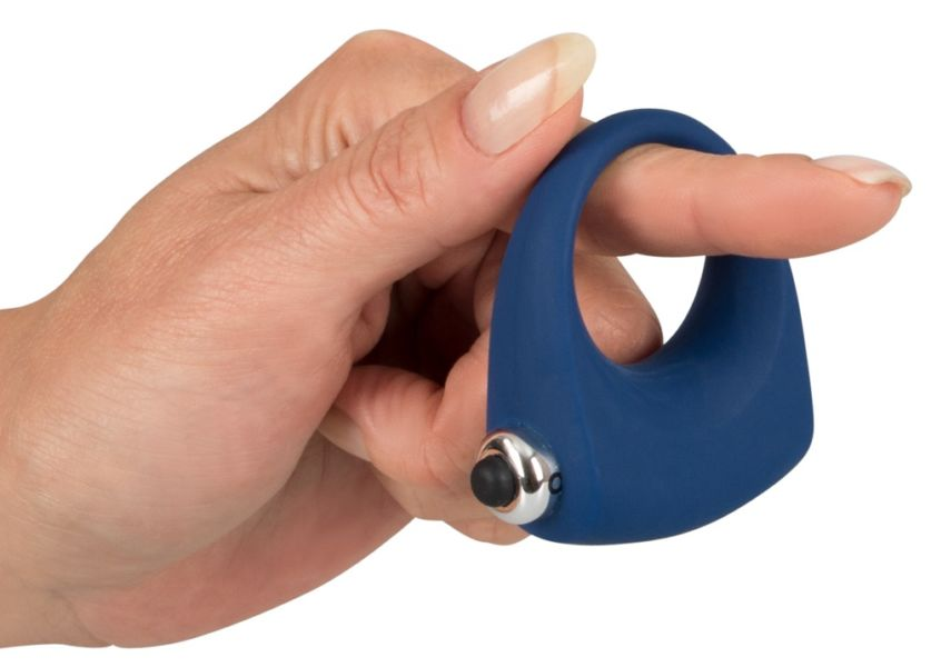 Вибрационное кольцо