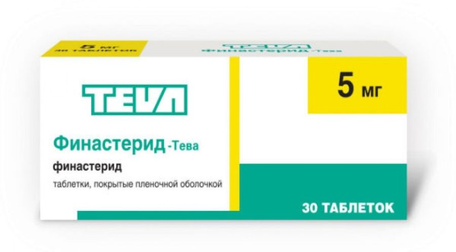 Препарат Финастерид