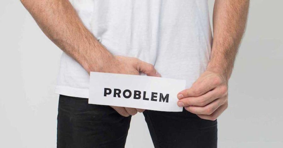 Мужская проблема