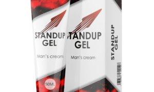 Stand Up Gel: инструкция по применению, цена и отзывы о препарате