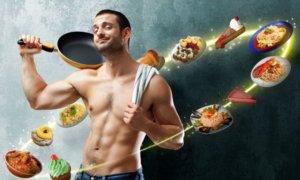 24 продукта, которые нужно есть чтобы рос член