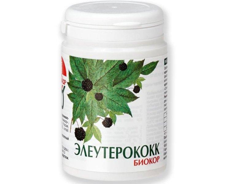 Элеутерококк Биокор