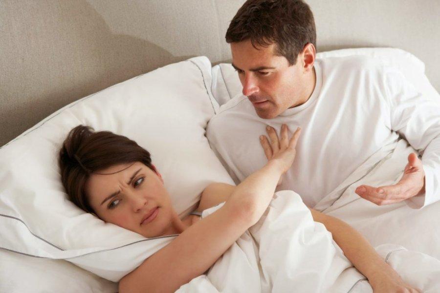 Как уговорить девушку на анальный секс