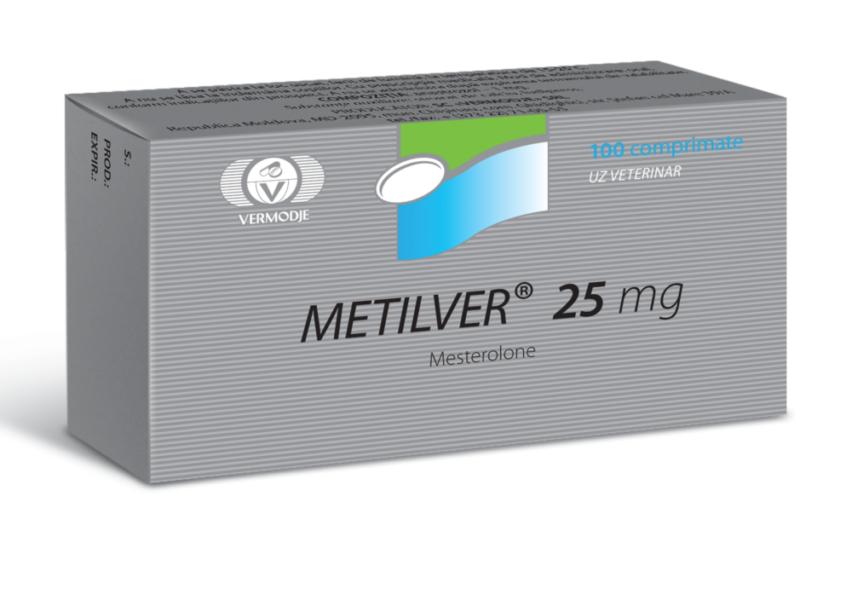 Metilver