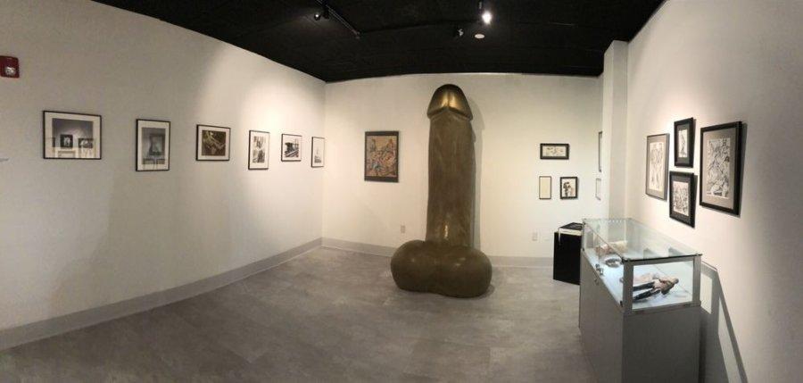 World Erotic Art Museum Miami