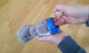 Самодельный мастурбатор — как сделать игрушку в домашних условиях