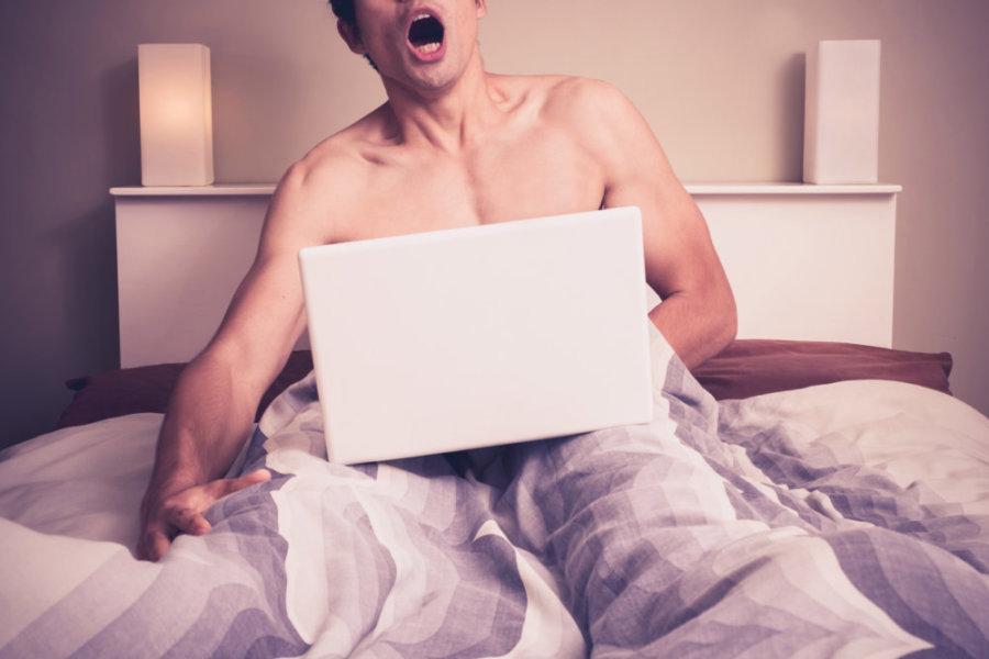 Как перестать мастурбировать