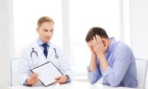 Простатит и аденома простаты