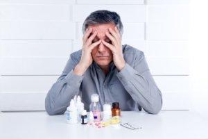 Подбор лекарства