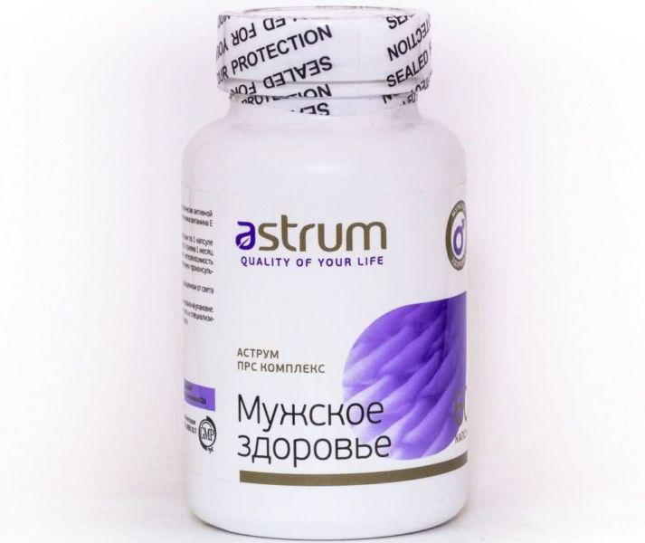 Astrum Мужское здоровье