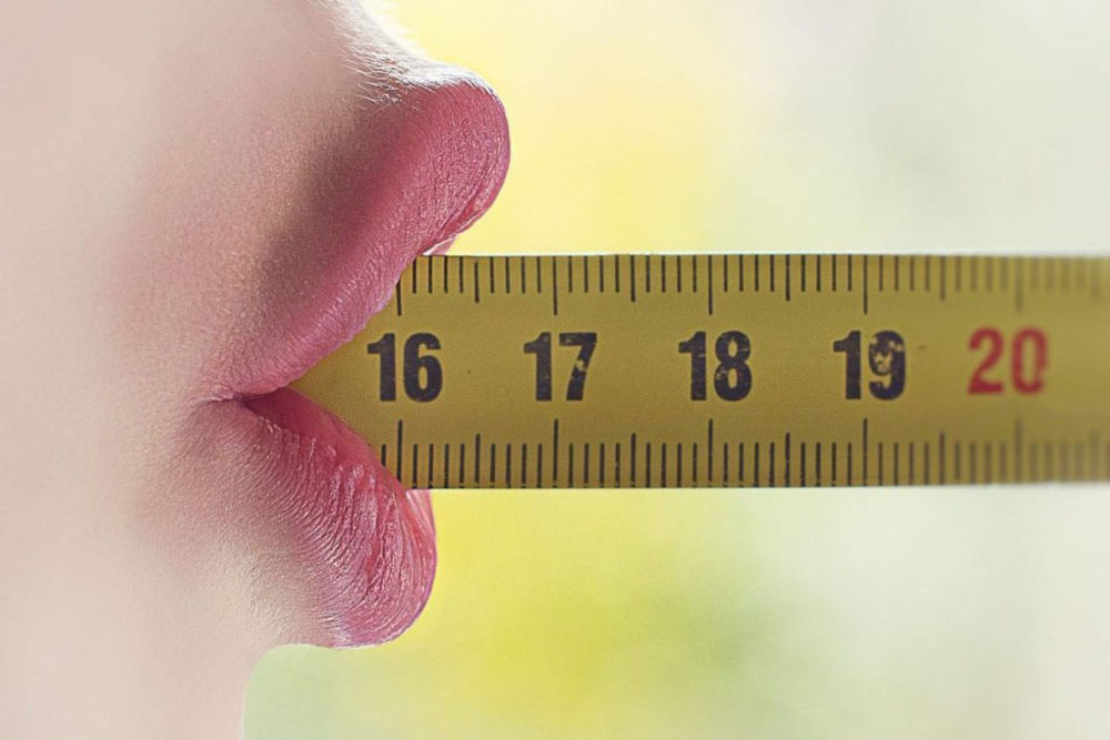 Средний размер полового члена в России