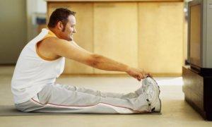 Эффективные упражнения при простатите и аденоме