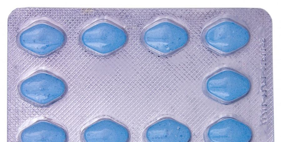 Sildisoft 50 mg