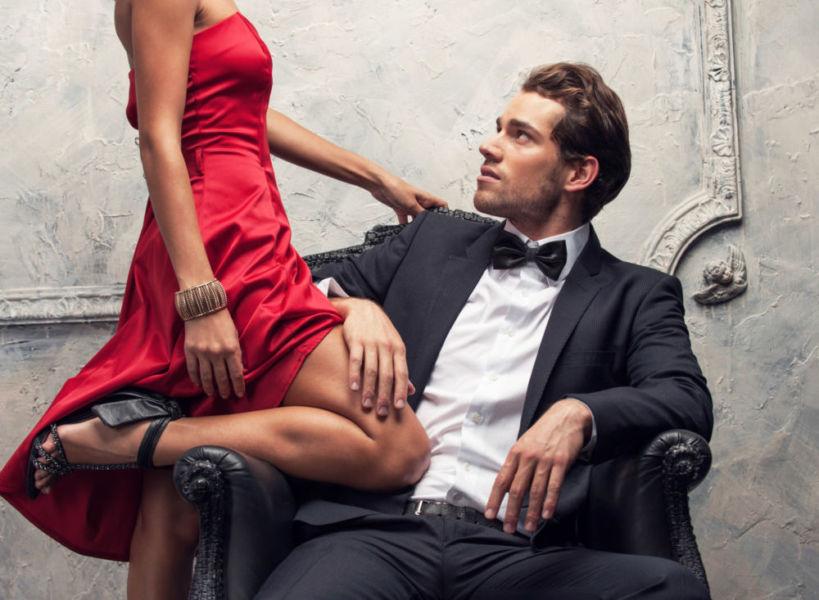 Как соблазнить девушку на секс