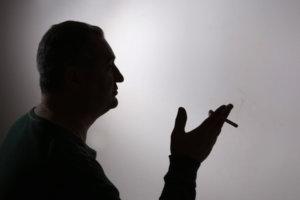 Курение приводит к импотенции