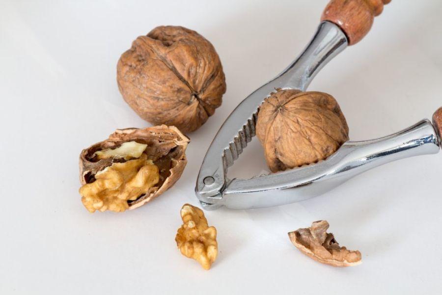 Грецкие орехи для повышения потенции