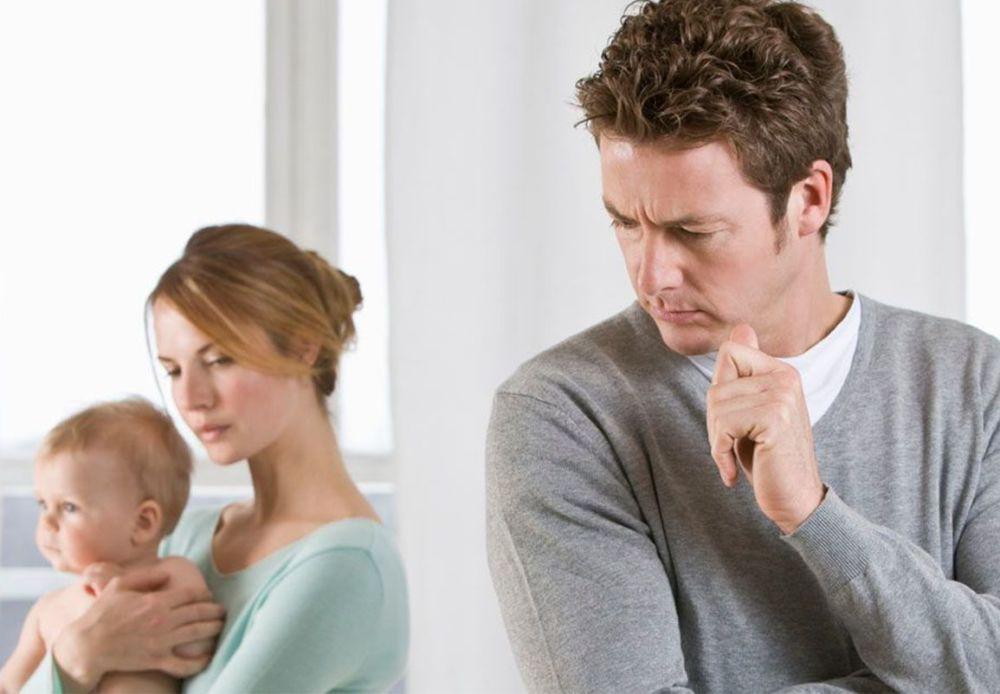 Жена не хочет секса: почему это происходит и что делать мужу