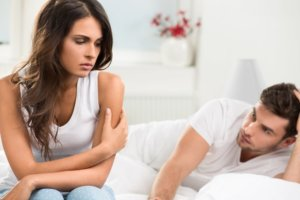 Проблемы с половым влечением