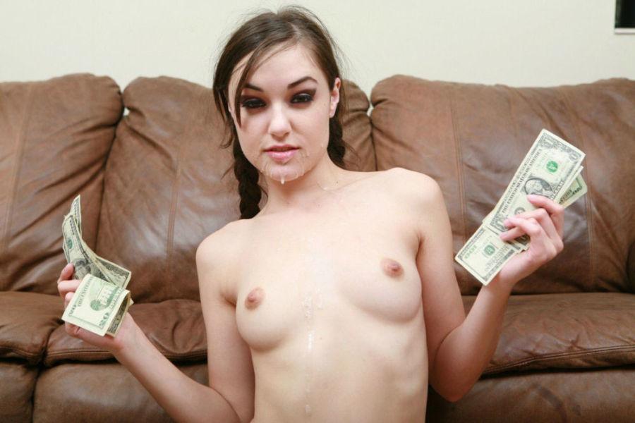 Зарплата порноактеров