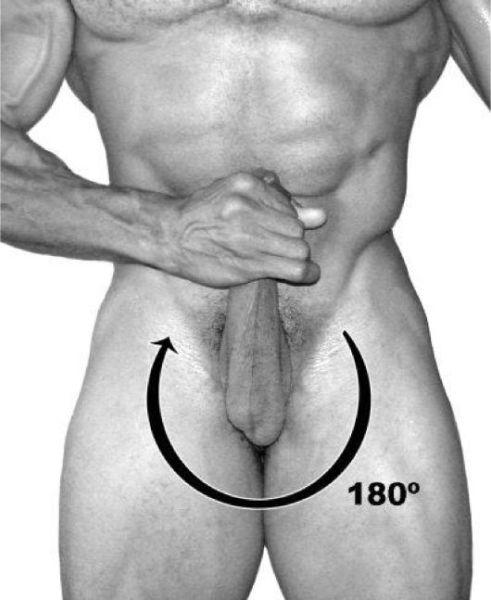 Упражнение колокол