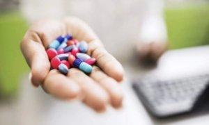 Список антибиотиков при простатите